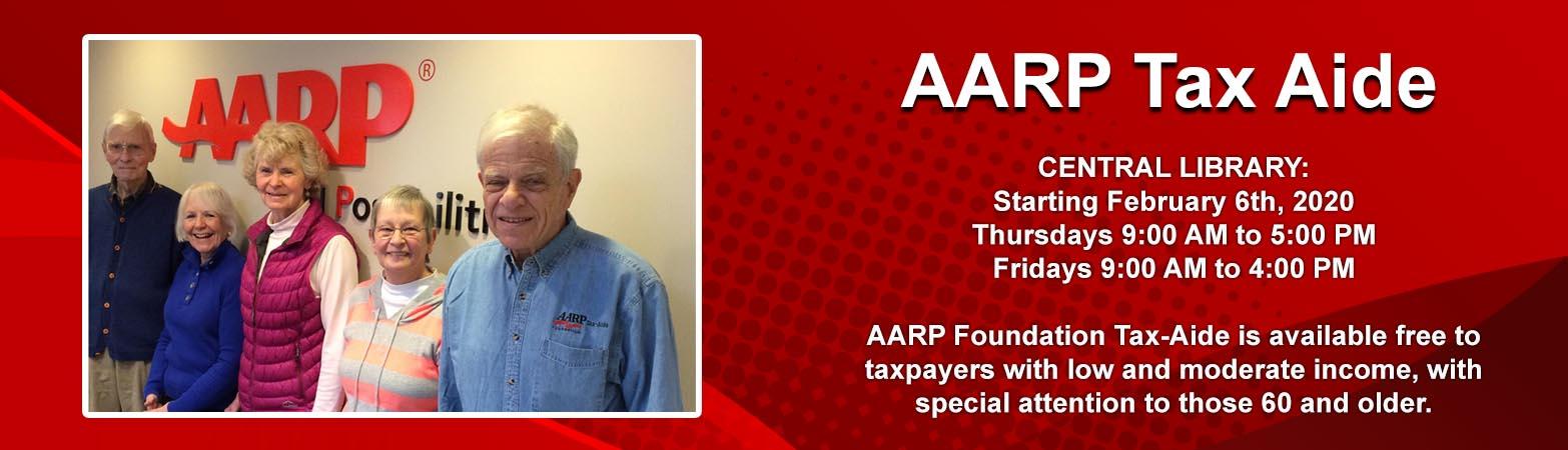 2020 - 2 - February - AARP Tax Aide.jpg