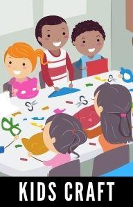 Kids Crafts Fairmont