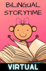 Virtual Bilingual Storytime