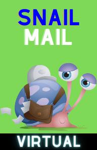 Virtual Snail Mail