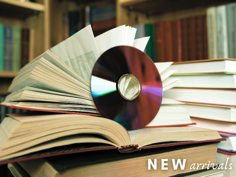 New Library Items