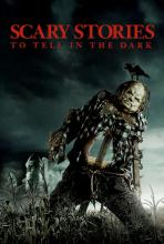 CinePark at  the Library - Scary Stories to Tell in the Dark